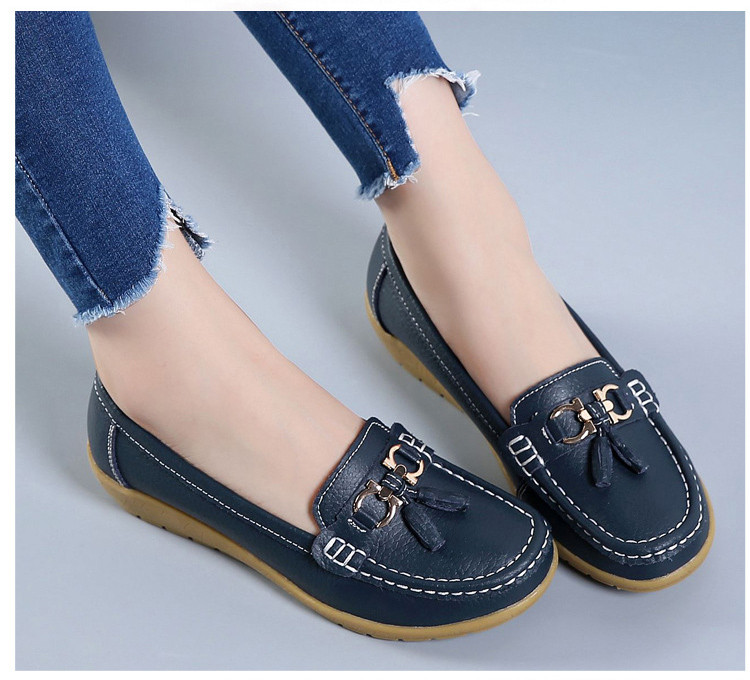 AH 5272 (15) 2018 Spring Autumn Women Shoes
