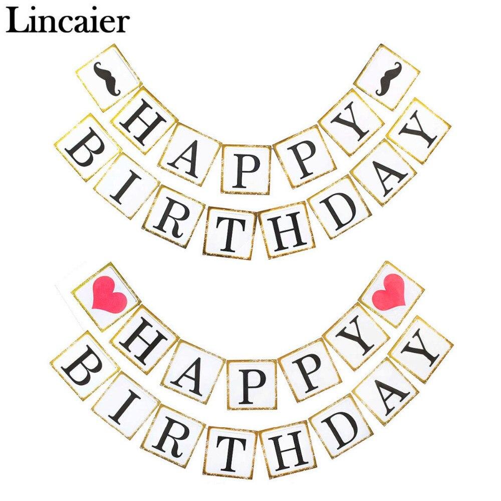 Aliexpress.com : Buy Lincaier Gold Edge Beard Happy