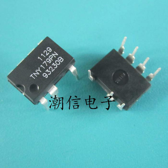 1pcs/lot TNY178PN DIP-7 TNY178 DIP7 TNY178P DIP In Stock