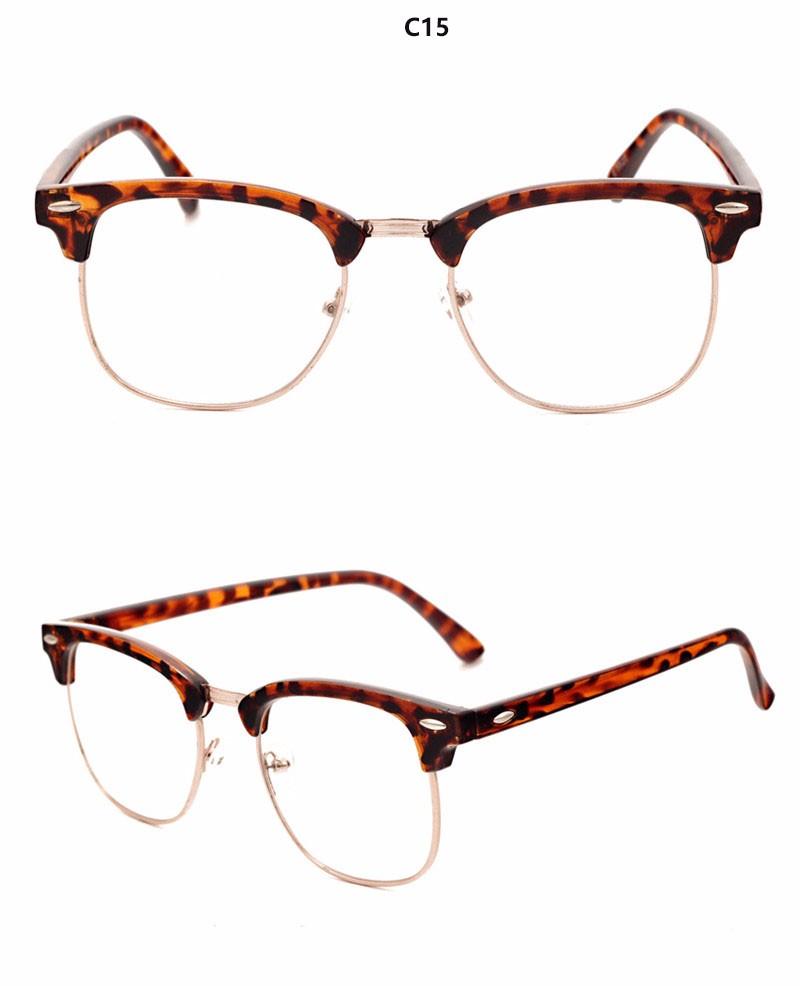 UV400 High Quality Sunglasses For Men & Women 25