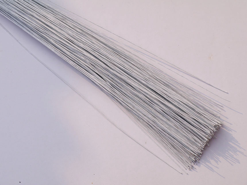 floral wire 24gauge DIY Artificial flower material wedding flower wire 300pieces wire