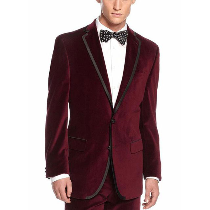 men suits for wedding prom suits groom tuxedo 5 (42)