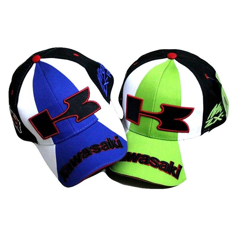 Kawasaki Baseball Cap