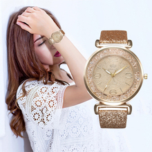 Fashion Women Watches Ladies Clock Luxury Gold Rhinestone Designer Womens Quartz Wrist relogio feminino