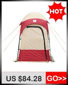 single tents
