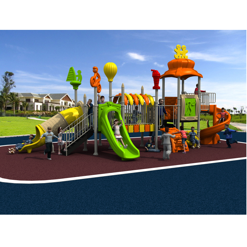 hot sell high quality water proof antirust big play structure amusement park outdoor playground for kids YLW-OUT1644 hot sell high quality cw3000 water chiller cooling laser tube for laser machine