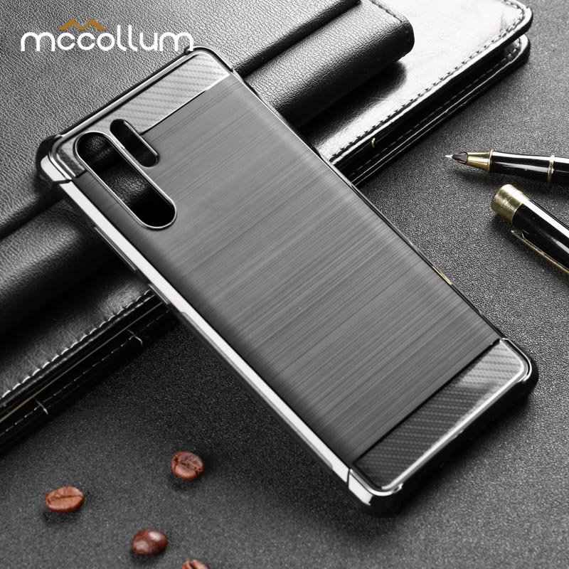 Case For Huawei P30 Pro P20 Lite Y7 P Smart Plus 2019 Honor 8A V20 Case Silicone Cover For Samsung A50 A70 A10 A30 A40 2019 Case