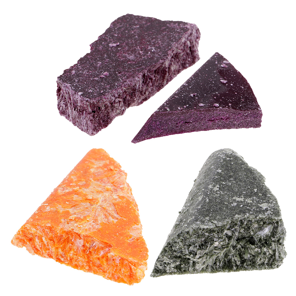 3 Colors Candle Wax Dye Candle Dye Chips Natural Plant Dyes for ...