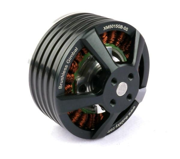 все цены на DUALSKY Gimbal Brushless Motor 5015GB-SS (for SLR) for Brushless Gimbal FPV Multicopter