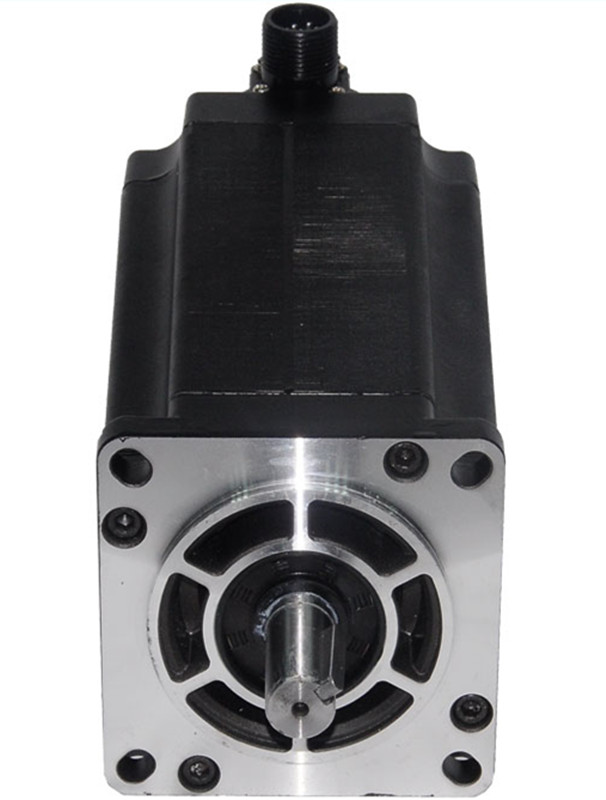 цена на Nema 42 3phase 20N.m 2832ozf.in stepper Motor 110mm frame 19mm shaft 110J12220-360 JMC