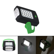 AAA Torch 4 Colors 20+3 LEDs 2-Modes LED Super Bright Powerf