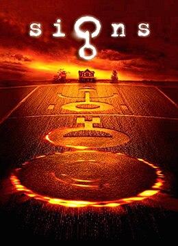 《天兆》2002年美国剧情,悬疑,科幻电影在线观看