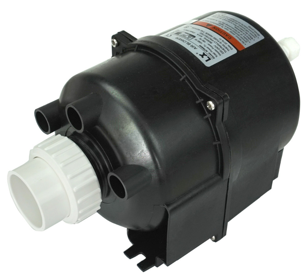 WHIRLPOOL LX hot tub spa APR900 air blower 900w with 180w heater