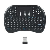 2 4G Wireless Keyboard Handheld Air Mouse Touchpad Fly Mouse Remote Control 3 Wireless 1 Multifunctional
