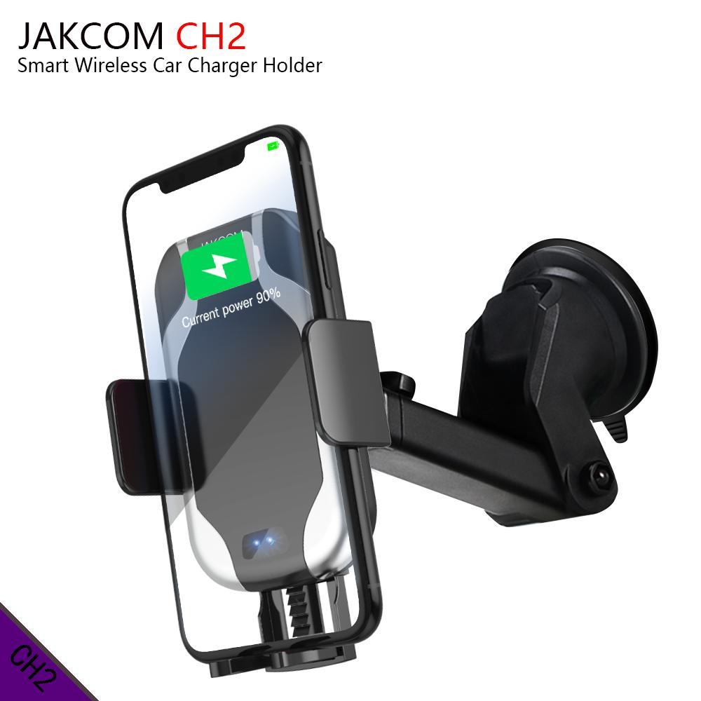 Initiative Jakcom Ch2 Smart Wireless Car Charger Holder Hot Sale In Chargers As 3s 40a Lipo Mi Pad Accessories & Parts