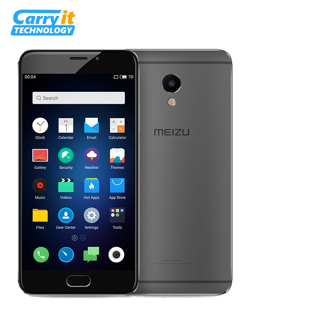 """Оригинал Meizu M3E 3 ГБ 32 ГБ глобальной прошивки MTK helio P10 Octa Core мобильный телефон 5.5 """"13.0MP Камера Dual SIM A680Q оты"""