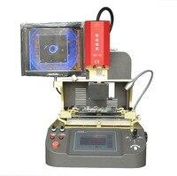 Автоматическая сварочная машина bga паяльная станция WDS 720 для iCloud удалить телефон 6s материнская плата с оптическим выравниванием
