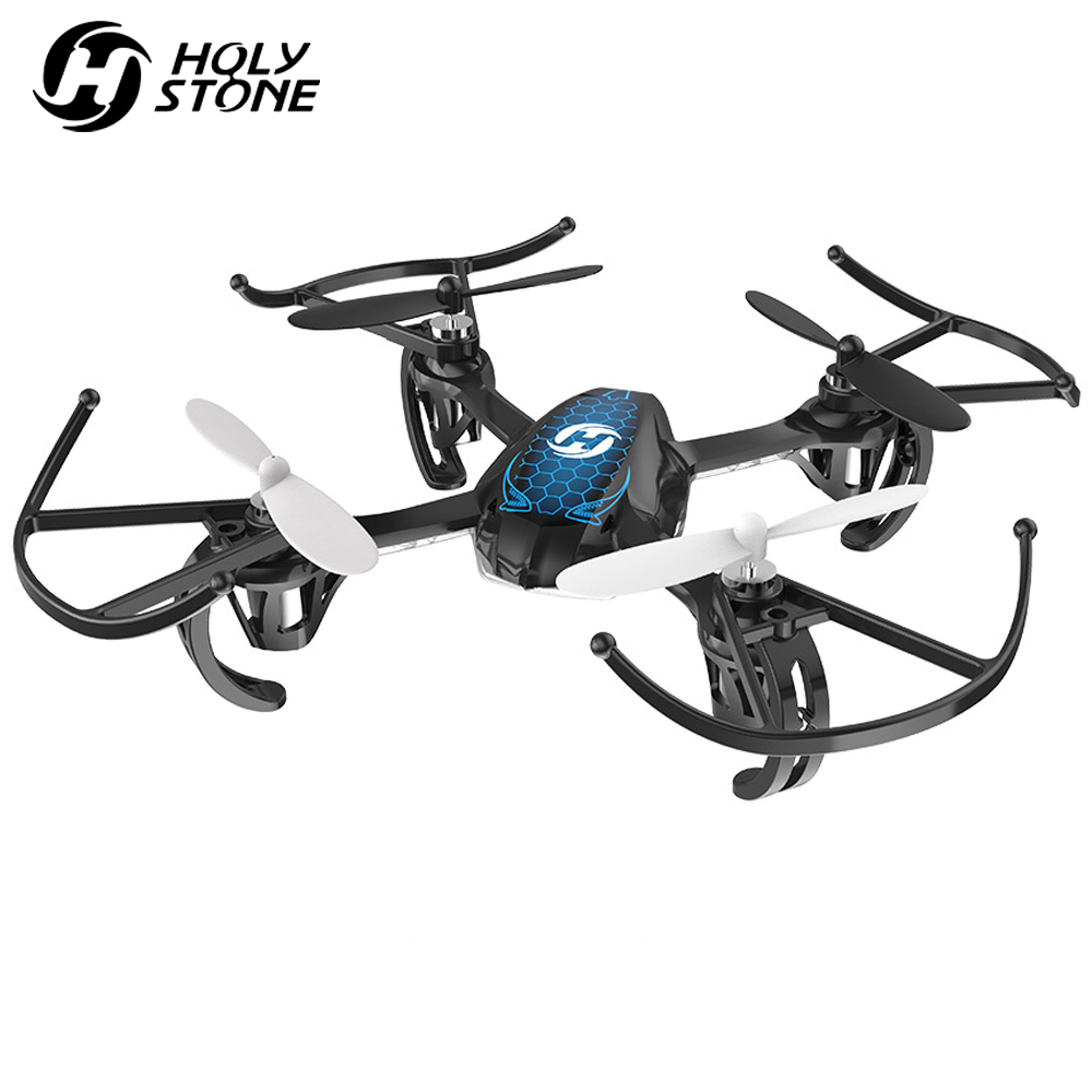 Holy Stone HS170 Drone Predator Mini RC Quadcopter 2 4Ghz 6 Axis Gyro 4 Channel One