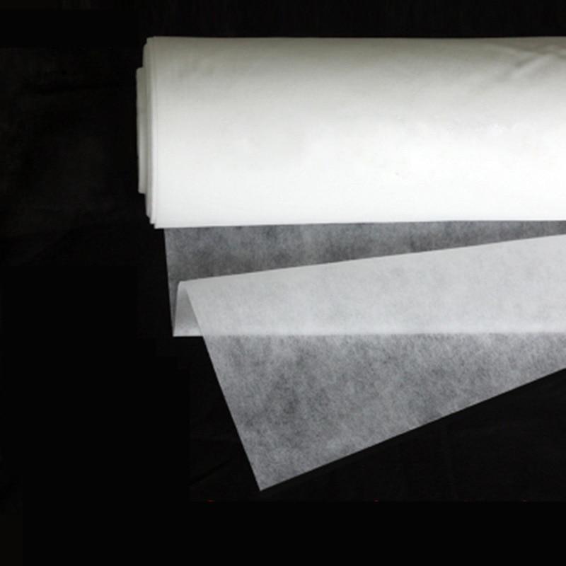 120g White Black PP Non Woven Polypropylene Fabrics Photography Background Cloth DIY dust PP Nonwoven Fabrics wholesale