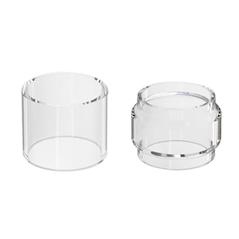 Original Vapesoon Replacement Pyrex Glass Tube / Extend Bulb Glass Tank For EHPRO Bachelor X RTA 3.5ml/5ml Atomizer Tank