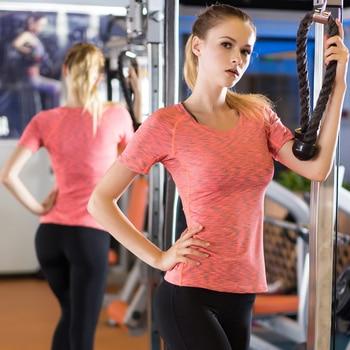 Multi Sports T-Shirt