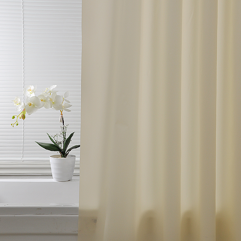 Compare Prices On Beige Shower Curtain Online Shopping