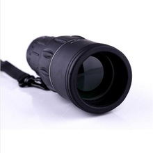 New JHOPT 12X42 telescope HD high-powered night vision portable pocket mirror Concerts