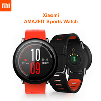 Xiaomi AMAZFIT Sports Smart Watch For Android Bluetooth 4 0 WiFi Dual Core 1 2GHz 512MB