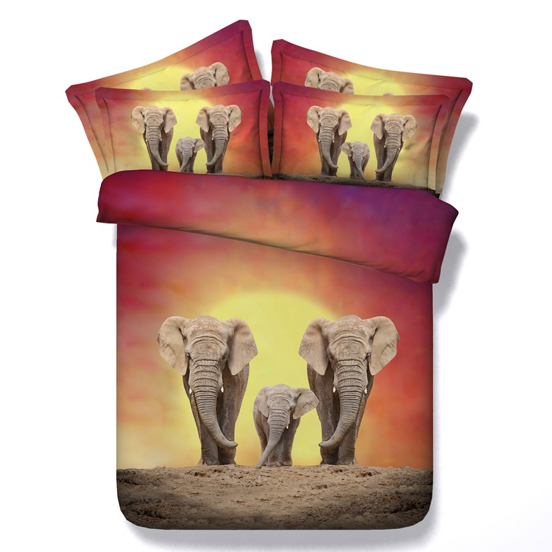 Elephant Sheets Queen Promotion Shop For Promotional