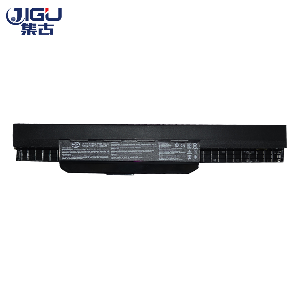 Jigu Replacement Laptop Battery For Asus K53u A43b K43by X43s K43u Acer Liquid E3 E380 Dual Sim Black K53t A53s A53sv K53sk X43ta A32 K53