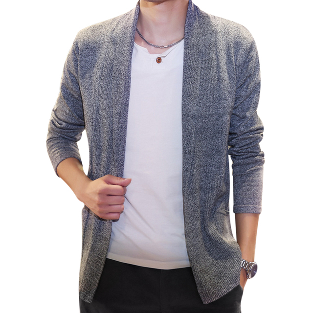 Primavera Outono Plus Size cardigans camisolas malhas dos homens Top moda masculina natal casaco Jaqueta Masculina de Beisebol Jaqueta dos homens