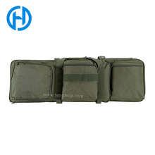 Multi-functional Outdoor Camouflage Hunting Backpack Camping Tactical Fishing Gear Bag 85Cm Large Fishing Storage Bag A4861