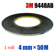 Phone Screen Strong Adhesive Sticker 3M 9448 9448AB Black double sided tape