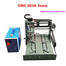 300w spindle cnc router machine 2 in 1 Parallel port and USB port cnc lathe