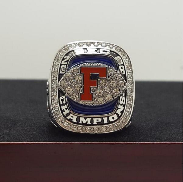 2008 FLORIDA GATORS SEC NCAA FOOTBALL National Championship Ring 7 15 Size TEBOW Name Engraved Inside