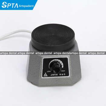 """Dental 4\"""" Round Vibrator Oscillator Shaker for Dentist Lab Equipment"""