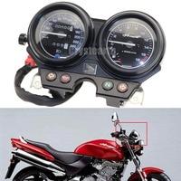 Motorcycle Gauges Cluster Speedometer Tachometer Instrument Kit For Honda CB600 Hornet 600 2000 2006 00 01 02 03 04 05 06