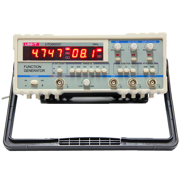 Ac Signal Generator : Aliexpress buy uni t utg c power supply digital