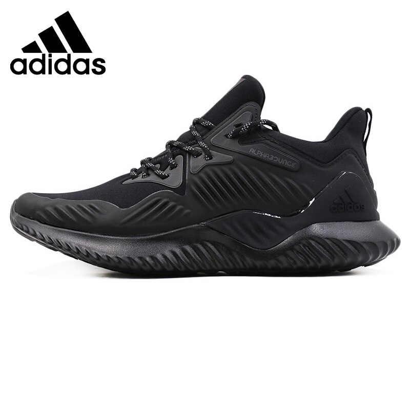 Original New Arrival Adidas Alphabounce