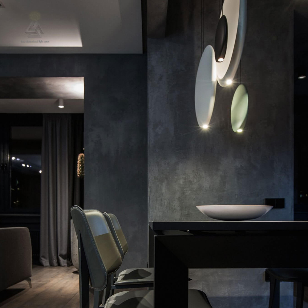 Modern led constellation of star novelty moon star light fixtures modern led constellation of star novelty moon star light fixtures fashion living bedroom restaurant dining kitchen pendant lamp in pendant lights from arubaitofo Image collections