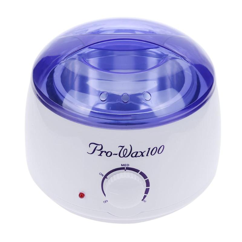 SPA Hand Epilator Feet Paraffin Wax Heater Mini Multi-function Warmer Hot Wax Heater Calentador De Cera Body Spa Wax Machine