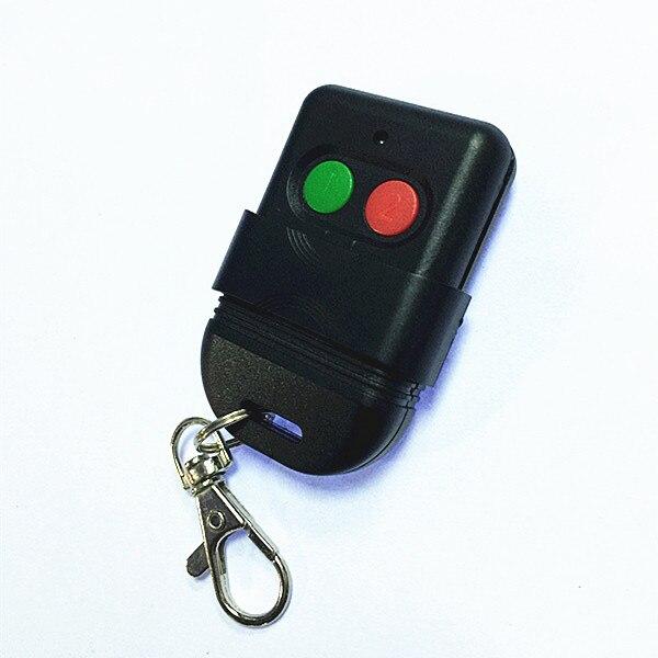 Цена за OBD2tool 5 шт. Сингапур малайзия 5326 433 мГц dip-переключатель авто дубликат ворота дистанционного управления брелок