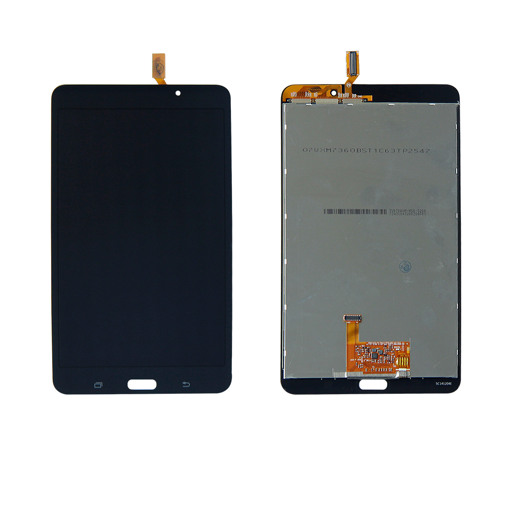 For SAMSUNG 7 Tab 4 SM-T237P T237P SM-T230 SM-T230NU Wifi Touch Screen Digitizer + LCD Display Assembly Free Shipping best price 7 inch for samsung galaxy tab 3 7 0 kids t2105 wifi yellow touch screen digitizer sensor free shipping