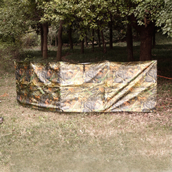 Outdoor camouflage hunting hiding block wind around the cloth.jpg 250x250