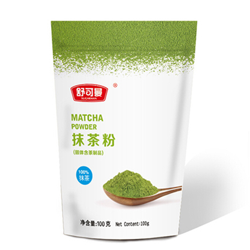 royal matcha green tea powder