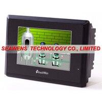 Te765 utp: 7 дюймов ичм Сенсорный экран 800x480 маслостойкие типа Регулируемый Яркость te765 utp с usb программа кабель загрузки