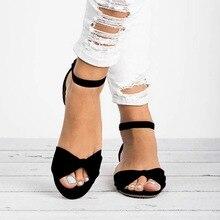 Female Sandals 2019 Summer Women Leopard Print Flat Heel Sandals Outdoor Cool Slippers Women Shoes Plus Size