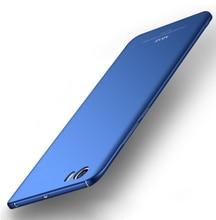 ФОТО msvii designed xiaomi mi6 case shockproof xiaomi mi 6x/redmi note5  case luxury original matte back cover prime hard pc coque