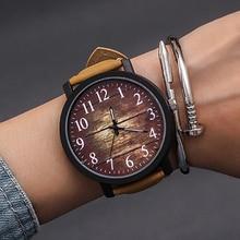 Fashion Wrist Watch Women Watch Ladies Q