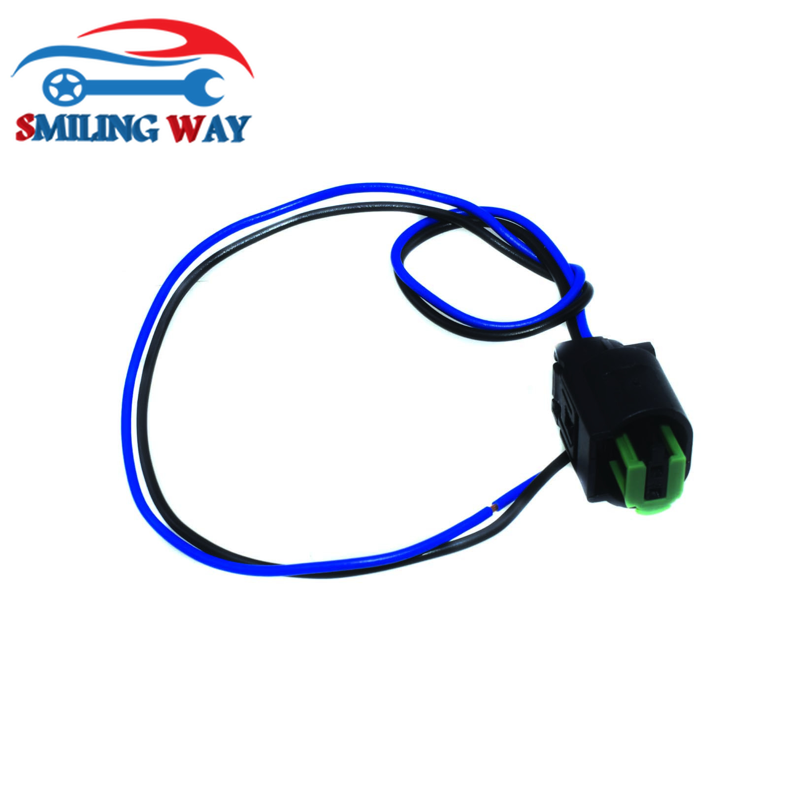hight resolution of aliexpress com buy smiling way temperature airbag sensor connector plug pigtail harness wire cable for bmw e36 e38 e46 e39 e60 e61 e66 m3 m5 z4 from